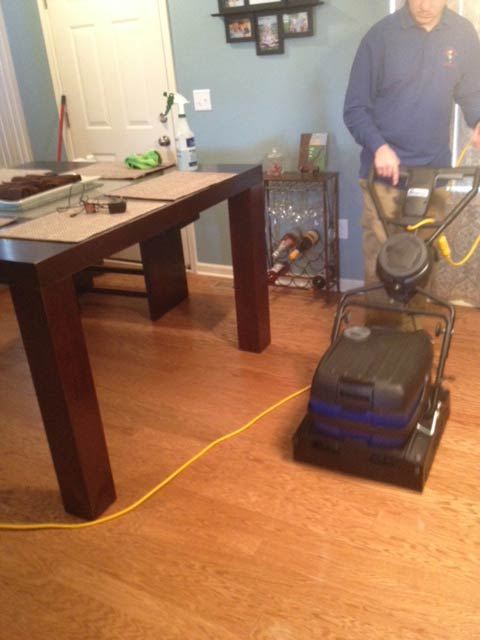 Wood Floor Cleaning Laminate Floor Scrubbing A Lil Touch Of Heaven