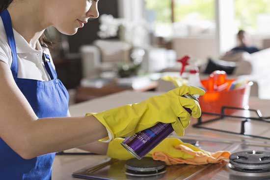 Cleaning services Canton MI
