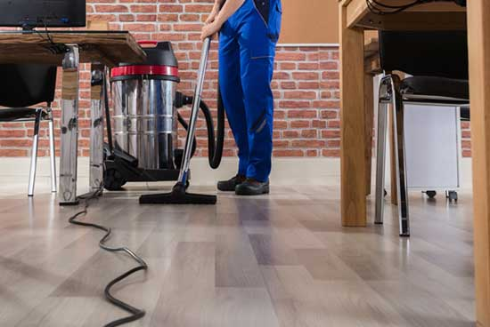 Professional cleaning services in Novi MI