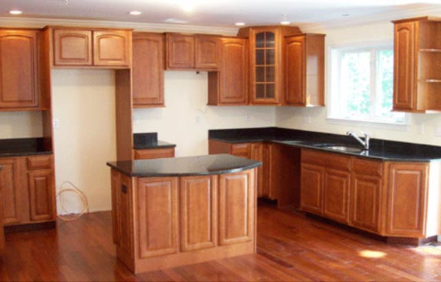 Post-construction cleanup services in Belleville MI